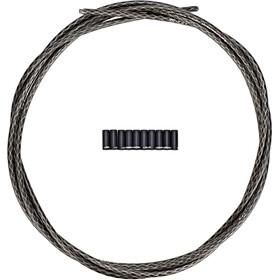 Jagwire LEX SL Shift Cable Housing 4,5mm 2,5m, black